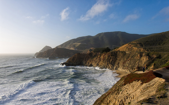California Route 36 | Scenic Motorcycle Rides