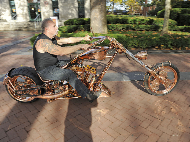 American Chopper Where Are They Now