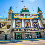 Corn Palace   Roadside Attractions