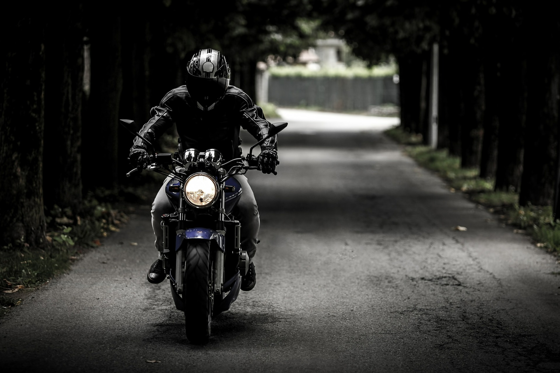 Why I Ride Motorcycles Wednesday