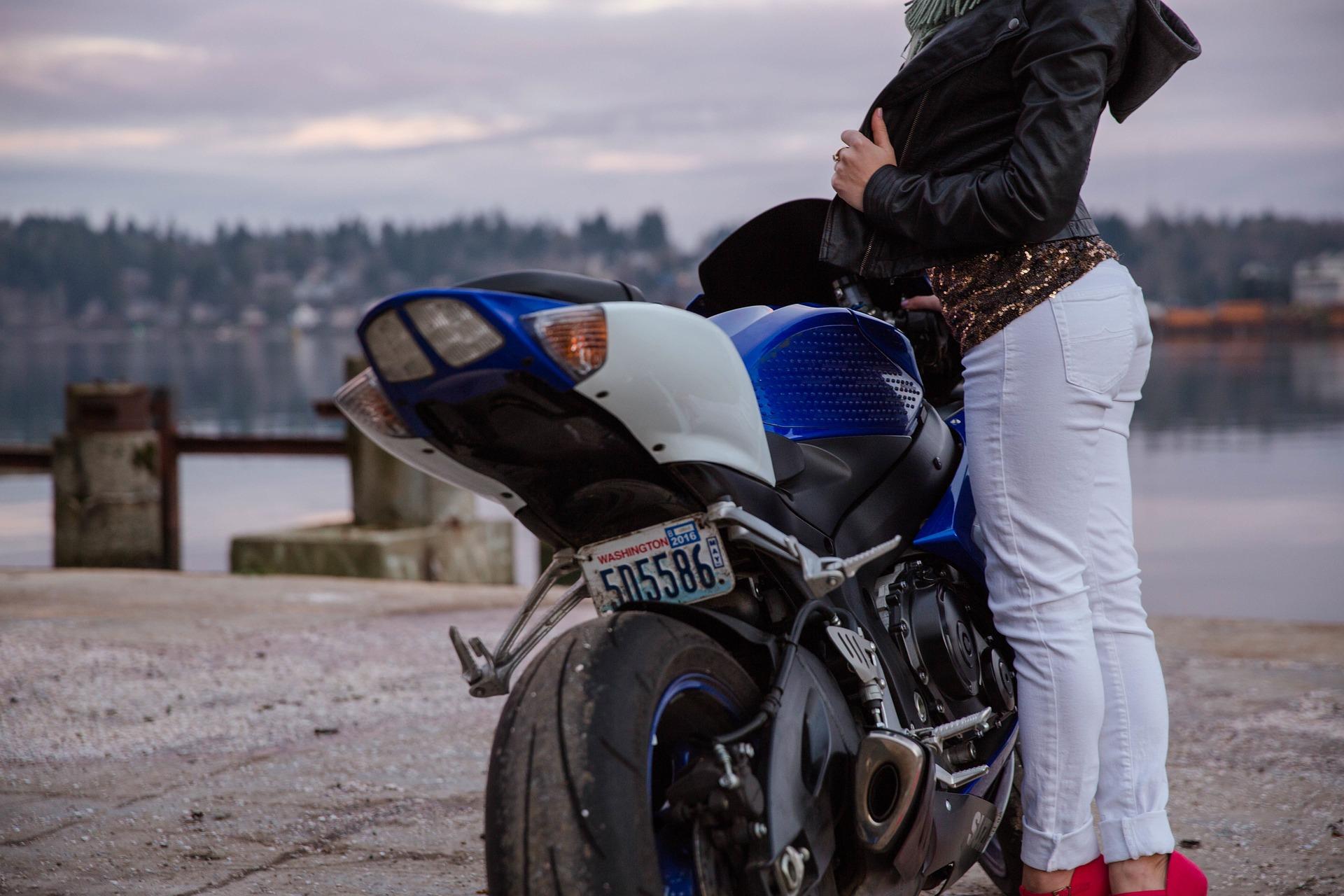 Top 10 Things Every Biker Needs Motorcycles
