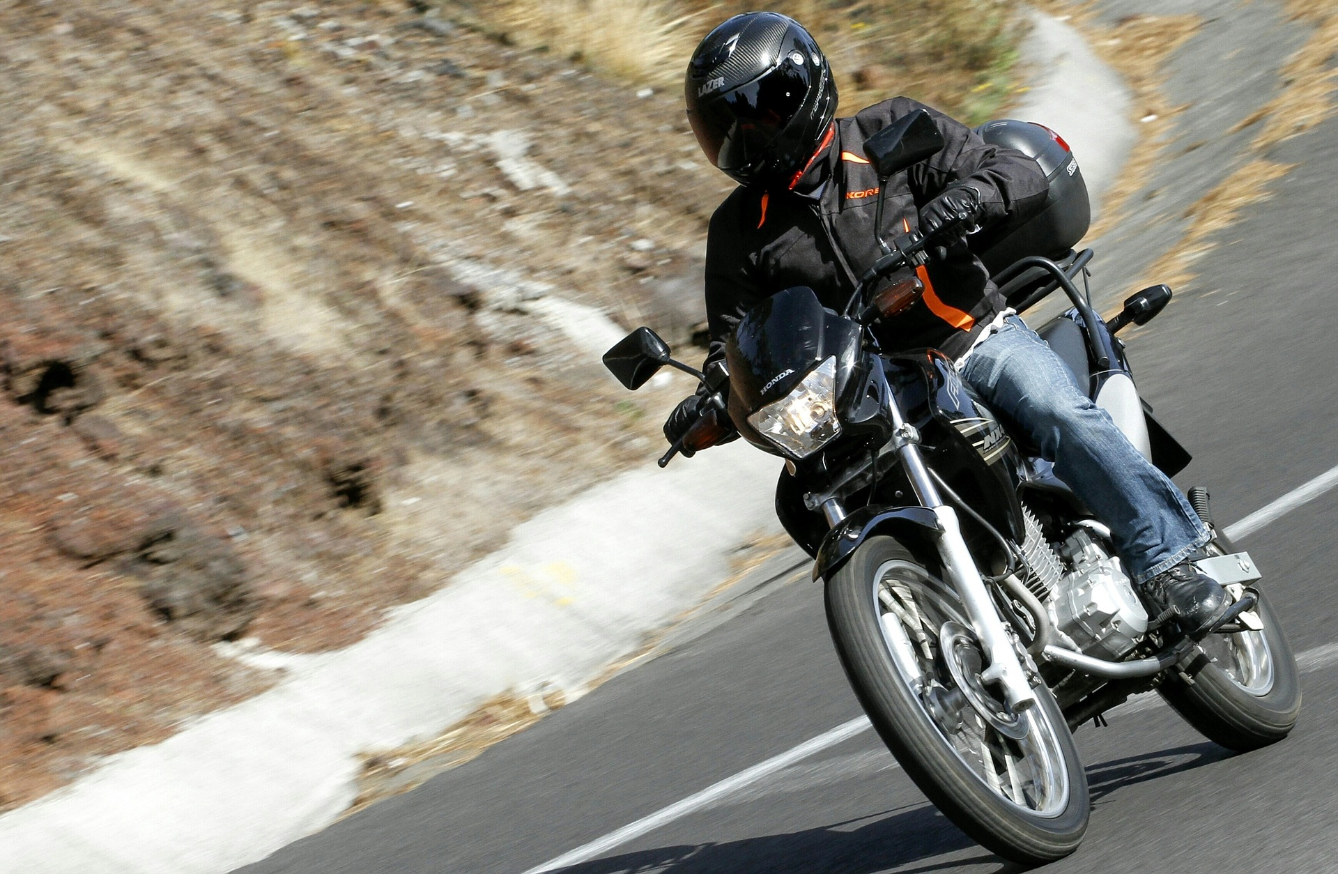 Top 10 Reasons to Be a Biker