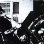 axlrose motorcycle