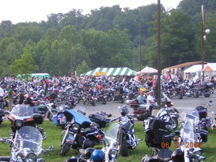 June Biker Shows and Rallies