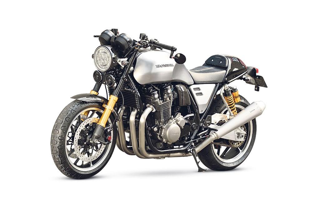 New Honda Motorcycles | GothRider Magazine