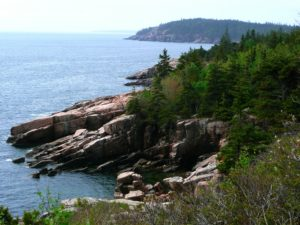 Best Scenic Motorcycle Routes northeastern u.s.