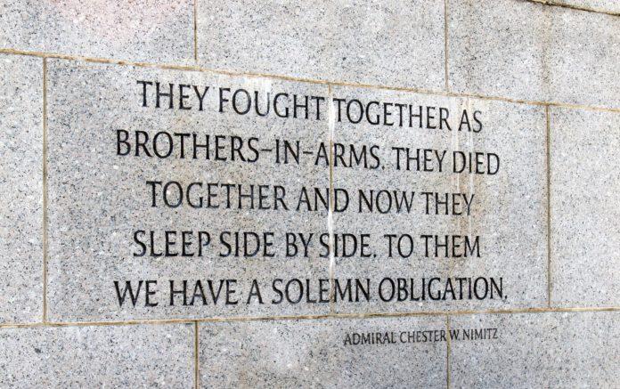 Combat Veterans Motorcycle Association | GothRider