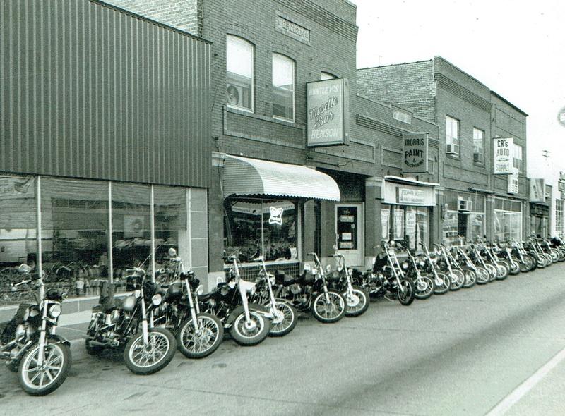 Biker Charity Spotlight Omaha Area Bikers |GothRider Magazine