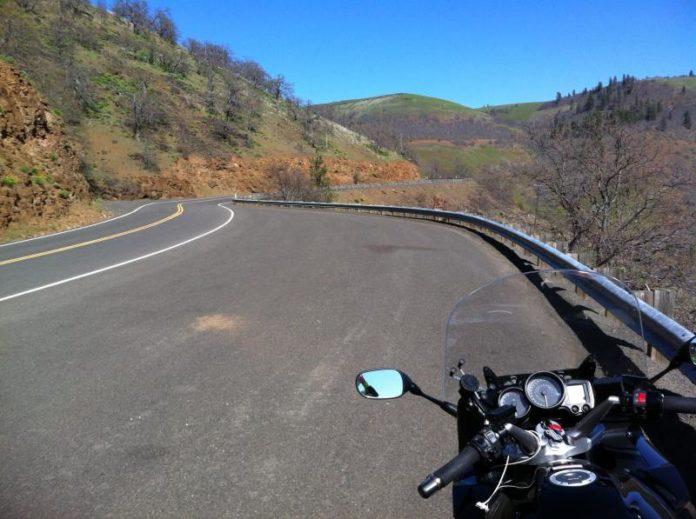 Best Scenic Motorcycle Rides Pacific Northwest   GothRider Magazine