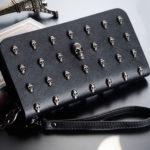 Bags for Badass Chicks | GothRider Magazine