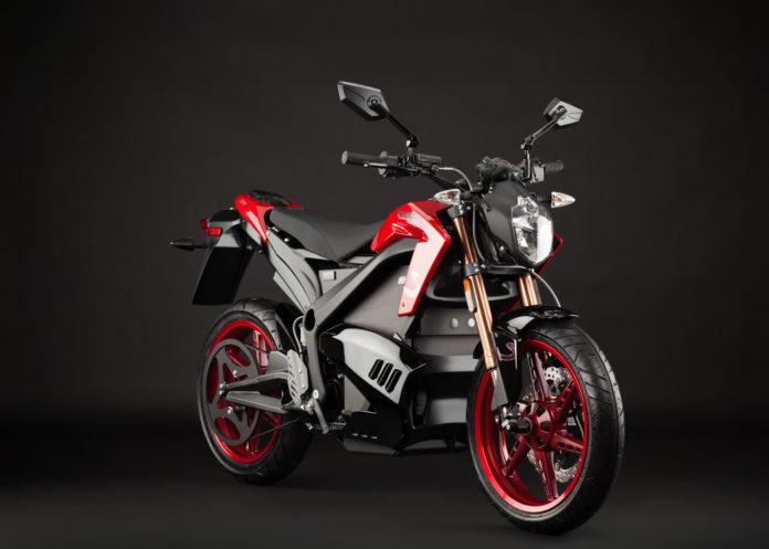 Zero Motorcycles | GothRider Magazine