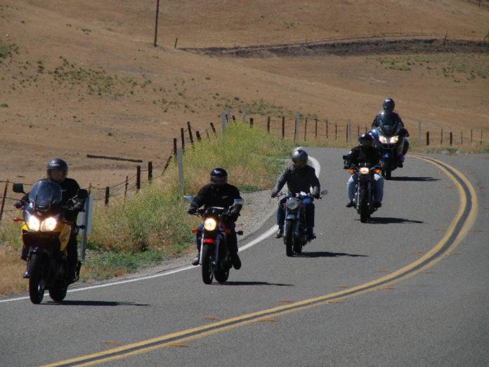 Sturgis Group Rides |GothRider Magazine