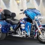 Patriotic Motorcycles |GothRider Magazine