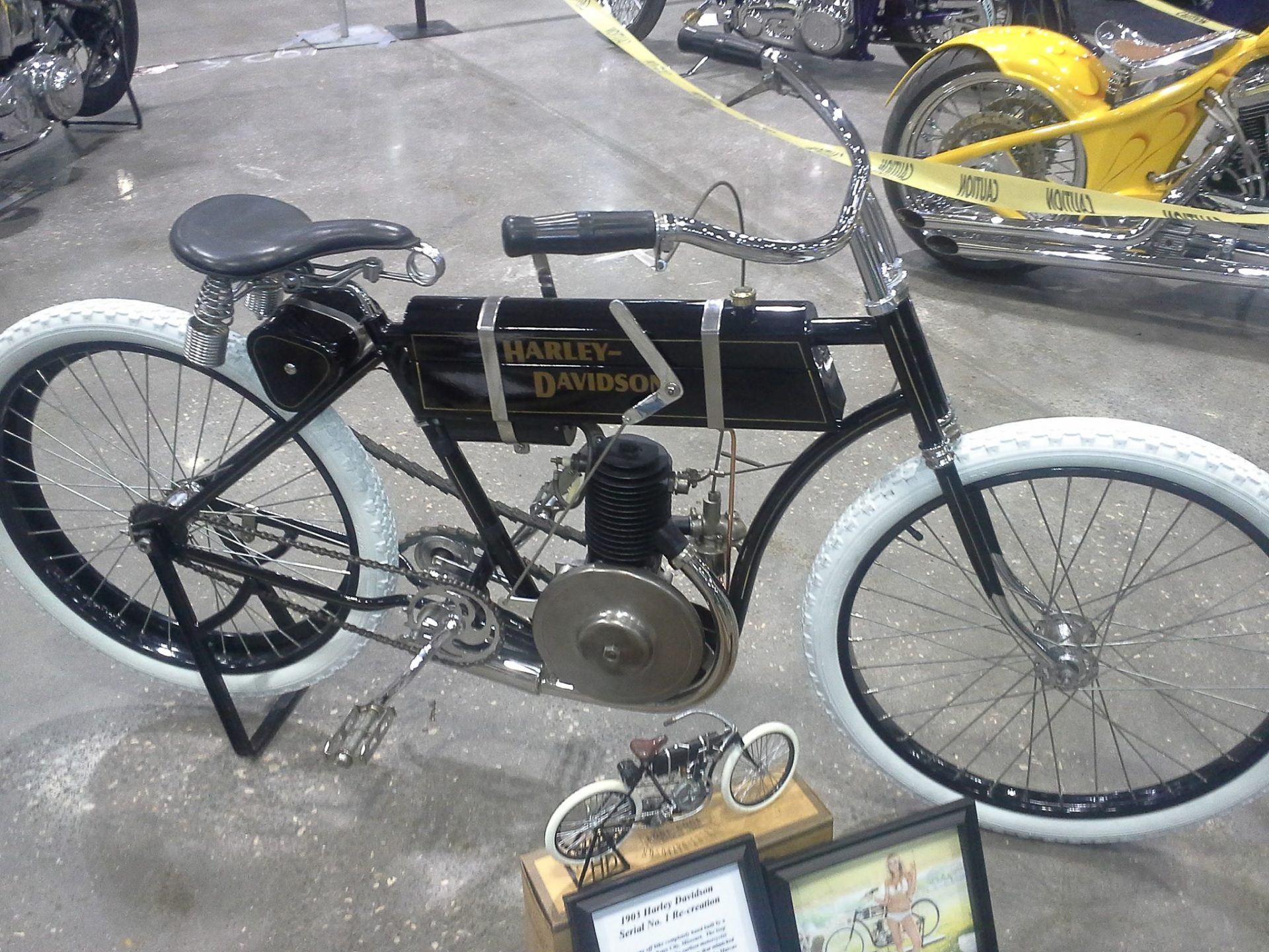 Harley Davidson, Bikes, Documentary