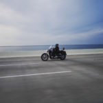 lone biker UnSplash Drew Coffman