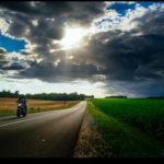 scenic rider