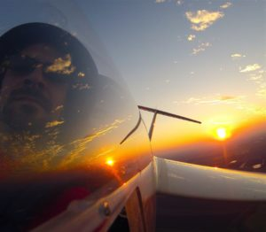 aviator pilot costume