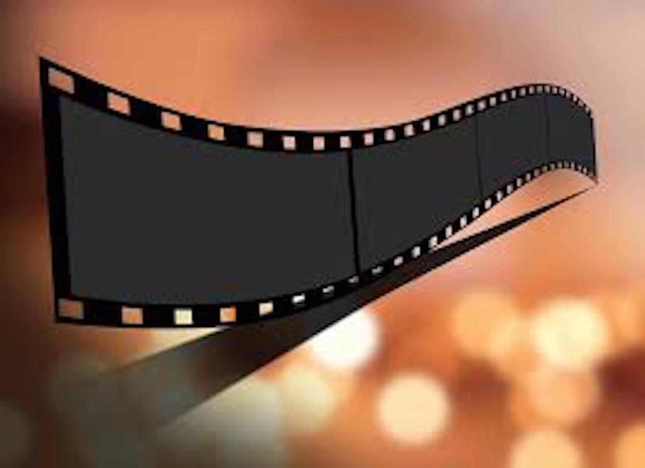 movies, popcorn, motorcycle