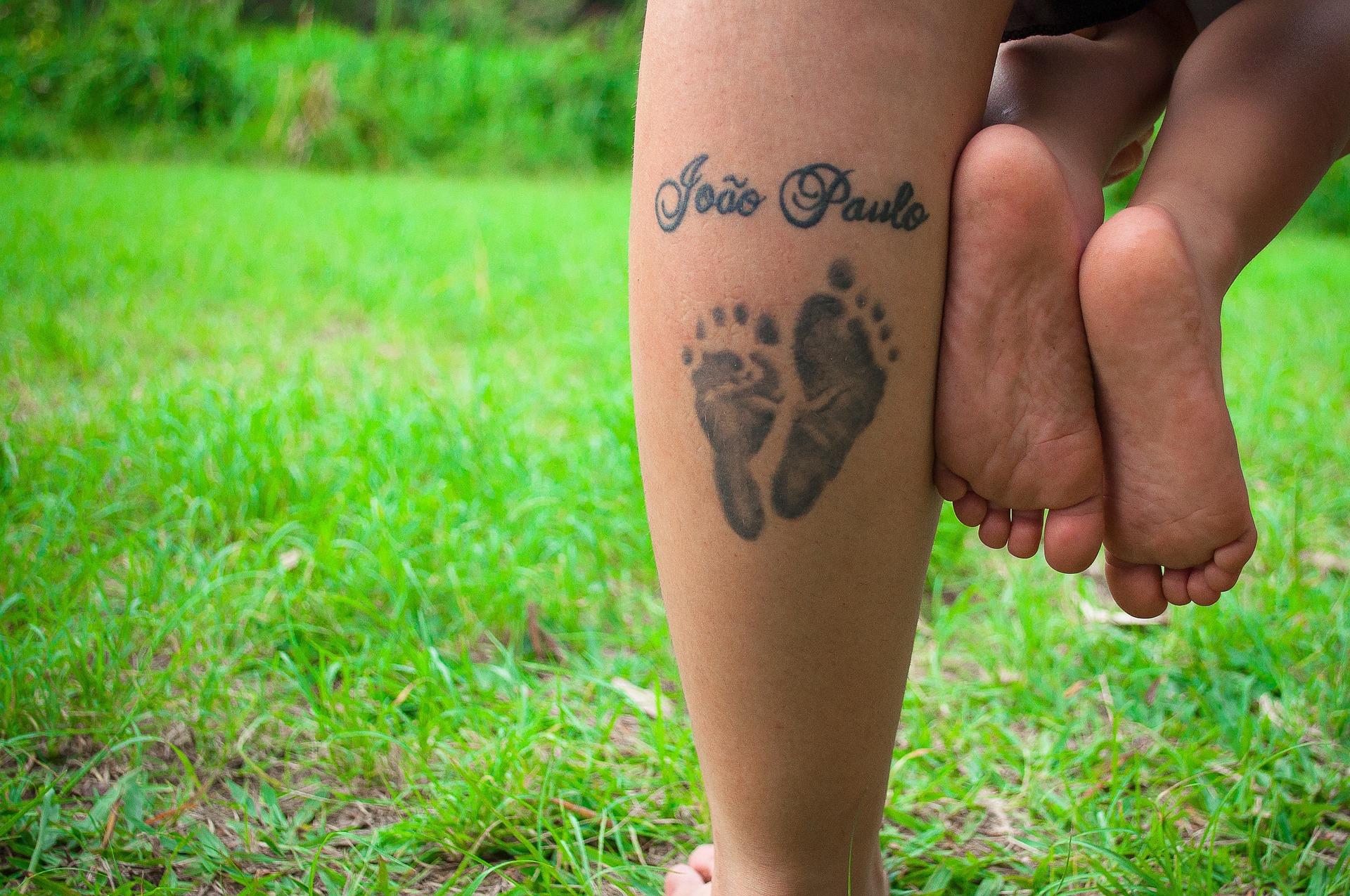 Ladies Tattoos