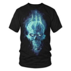 gothrider t-shirt